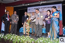 Eighth Symposium on Diseases in Asian Aquaculture
